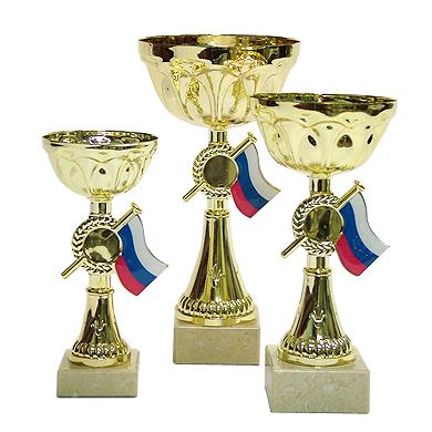 Кубки, Серия 09-01-02-03-04-11