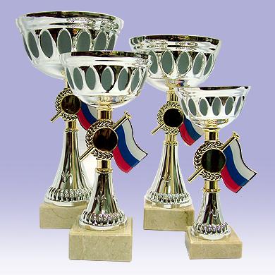 Кубки, Серия 09-11-12-13-14-11