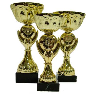 Кубки, Серия 03-31-32-33-11